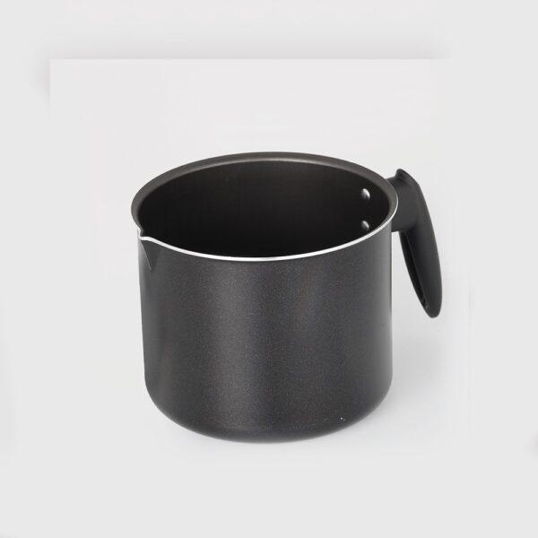 Jarro lechero Aliada 1.5 litros sin tapa