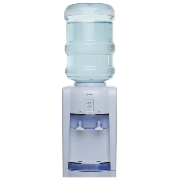 Dispensador de Agua Mesa 2 litros Haceb blanco