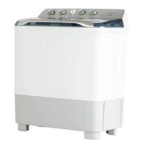 Lavadora Semiautomática SA 1308 BL Haceb 13 kg Blanca.
