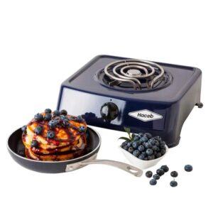 Cocineta Eléctrica Arándano 1 Puesto