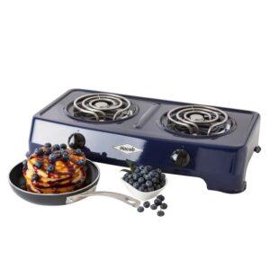 Cocineta Eléctrica Arándano 2 Puestos