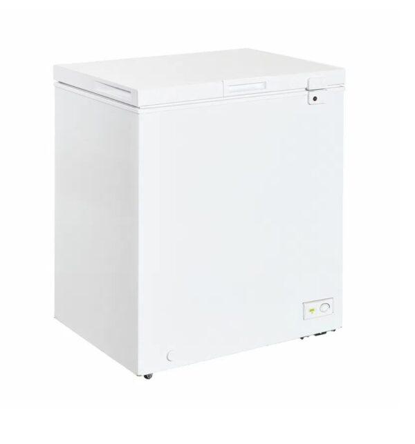 Congelador Nieve 145 Haceb - 142 litros - blanco.