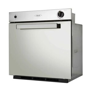 Horno Casia Haceb Mixto inoxidable 60 Cm Gas Propano