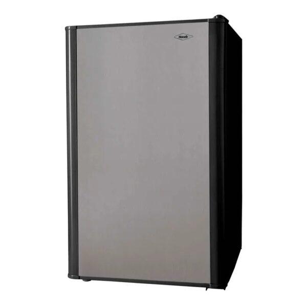 Minibar 87 Haceb - 90 litros - titanio.