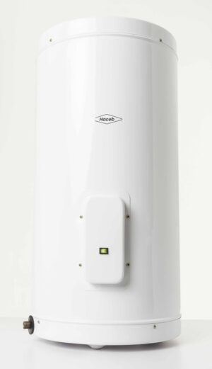 Calentador de agua 20 GL acumulación eléctrico BL