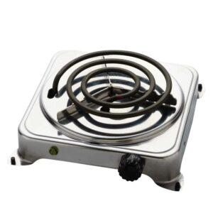 Cocineta Eléctrica Canela 1 Puesto