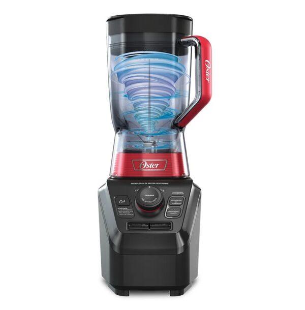 Licuadora Xpert Series con vaso Tritan.