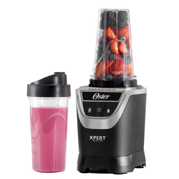 Sistema de nutrición Oster Xpert Series.