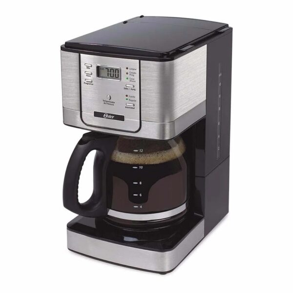 Cafetera térmica 12 tazas.